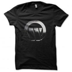 tee shirt largo winch logo...