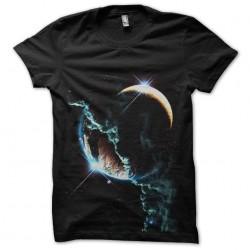 tee shirt terre ecologie...