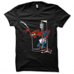 Tee shirt  Old Spidey...