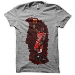 michael jordan shirt n ° 23...