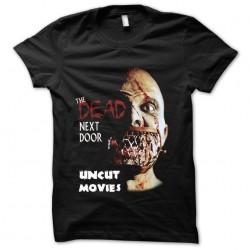 tee shirt the dead next...