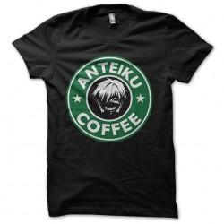 tee shirt Anteiku Coffee...