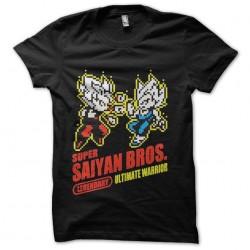super sayan bros shirt...