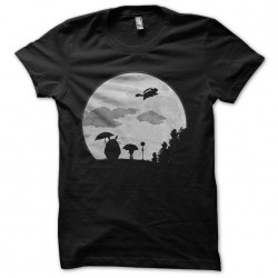 sublime moonlight totoro shirt