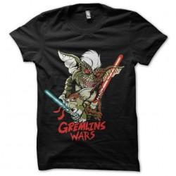 gremlins shirt vs star wars...