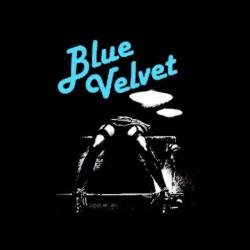 shirt blue velvet frame sublimation