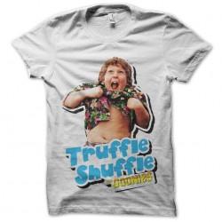 shirt the goonies truffle...