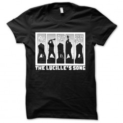 shirt the lucille's song...
