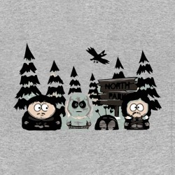 tee shirt southpark game of thrones sublimation