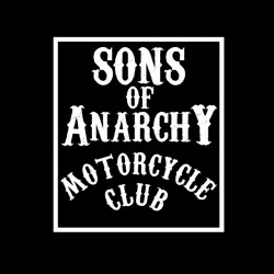 Sons Of Anarchy Motorcycle Club Sublimation Shirt