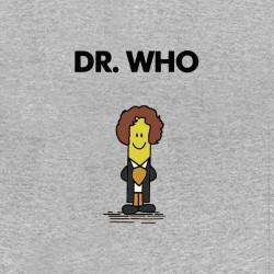 tee shirt dr who geek...