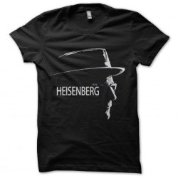 shirt heinsenberg breaking...