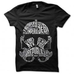 shirt stromtrooper weave...
