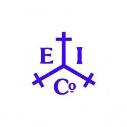 oriental india company logo sublimation logo