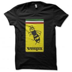 shirt vespa bee sublimation