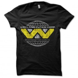 shirt weyland yutani corp...
