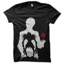 death note ryuk sublimation...