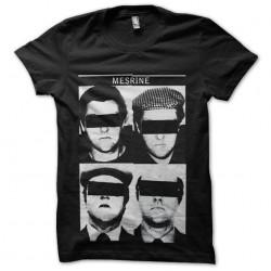 tee shirt mesrine diapo...