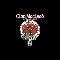 tee shirt clan macleod higlander sublimation
