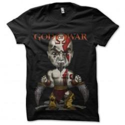 tee shirt god of war trame...