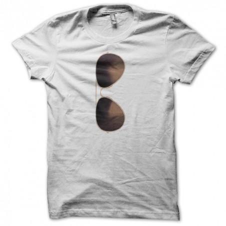T-shirt Ray Ban fashion white sublimation