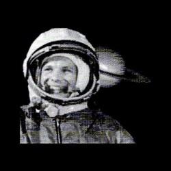 gagarin shirt astronaut russian sublimation