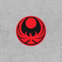 shirt skyrim symbol sublimation