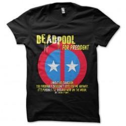 deadpool president...