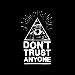 tee shirt illuminatis don t trust anyone illuminati sublimation