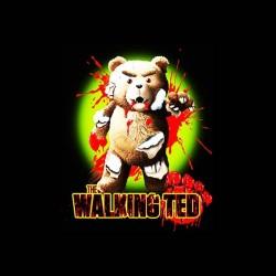 shirt walking ted mashup sublimation