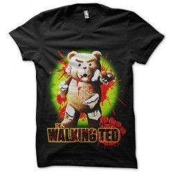 shirt walking ted mashup...