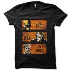 tee shirt batman parodie le...