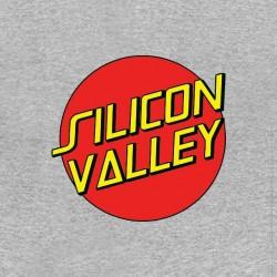 tee shirt silicon valley santa cruz sublimation