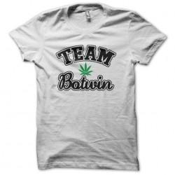 Weeds Team Botwin t-shirt...