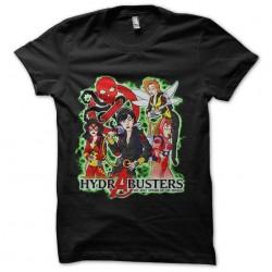 hydra ghostbusters...