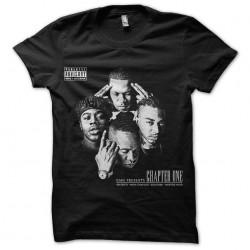 tee shirt cocaine musique hip hop sublimation