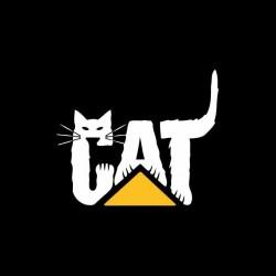 cat parody caterpillar sublimation shirt