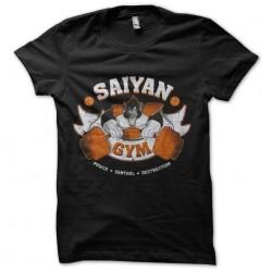 sayan gym shirt dragon ball...