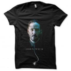 shirt john wick portrait...