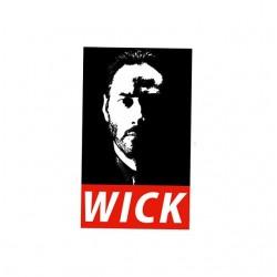 shirt john wick keanu reeves sublimation