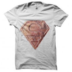 shirt mdma superman ecstazy...