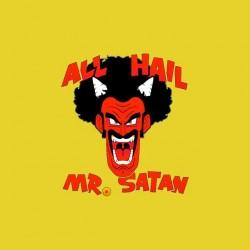 shirt satan mr dragon ball sublimation