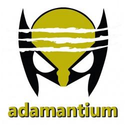 adamantium shirt white sublimation