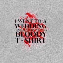 tee shirt game of thrones bloody wedding sublimation