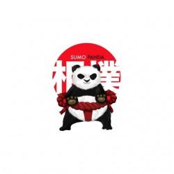 tee shirt sumo panda sublimation