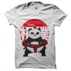tee shirt sumo panda...