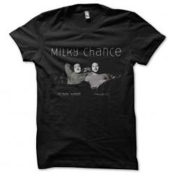shirt milky luck poster...