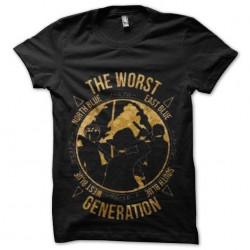 shirt one piece generation...