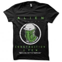 covenant alien shirt team...