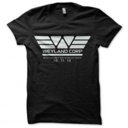 tee shirt weyland corp...